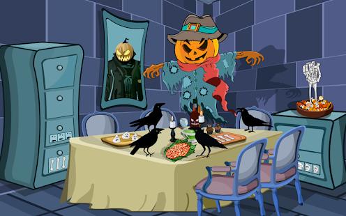 3d escape games halloween castle isithombe esincane sesithombe skrini
