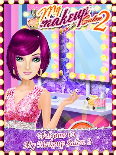 我化妆沙龙2|玩休閒App免費|玩APPs