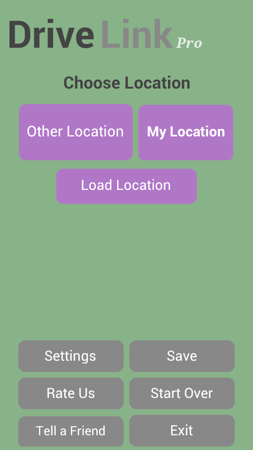 Drive Link Free - screenshot