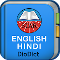 English->Hindi  Dictionary icon