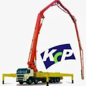 KCP Concrete Pumps(New)