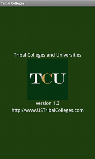 Tribal Colleges for Tablets