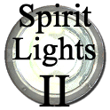 SpiritLights II Paranormal app icon