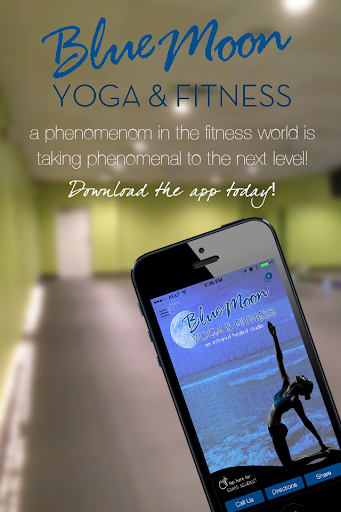 Blue Moon Yoga Fitness