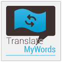 Translate My Words icon