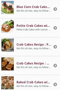 Recipe Search Engine - screenshot thumbnail