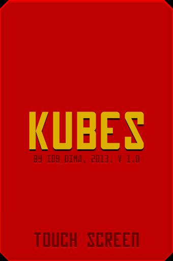 Kubes