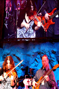 The Tommy Guns Band - screenshot thumbnail