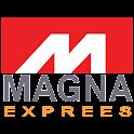Magna exprees icon