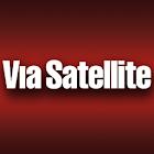 Via Satellite Magazine icon