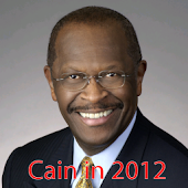 2012 Candidate: Herman Cain