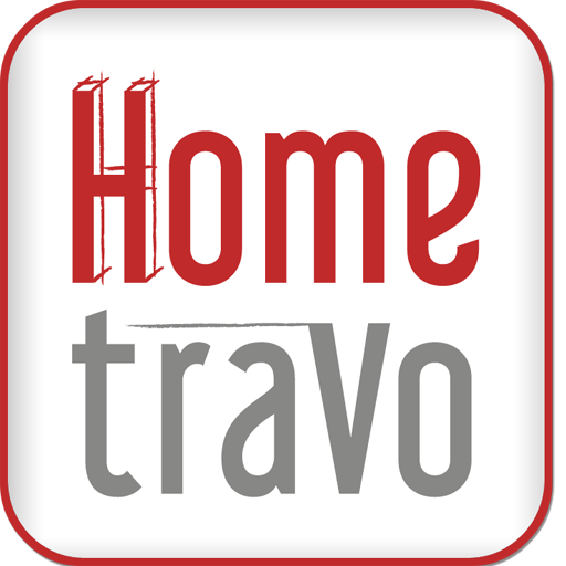 HomeTravo 商業 App LOGO-APP試玩