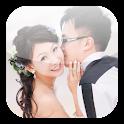 Wendy & Calvin's Wedding App logo
