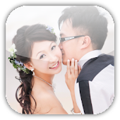 Wendy & Calvin's Wedding App