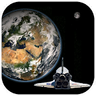 Space Flight Simulator Lite icon