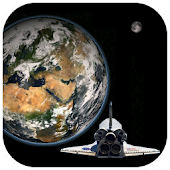 Space Flight Simulator Lite