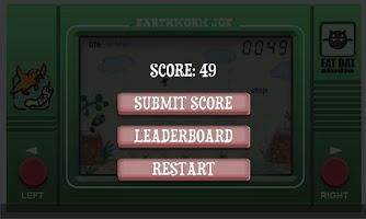 Screenshot of Earthworm Joe