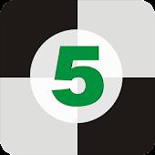 White Tile 5