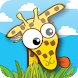 Giraffe's PreSchool Playground icon