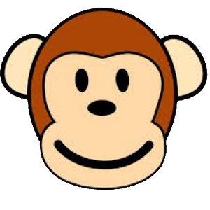 Twist a Monkey! for PC and MAC