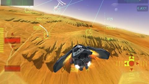 Fractal Combat Screenshot 4