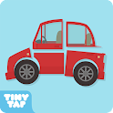 Cars Puzzles Game for Kids