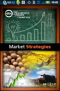 Market Strategies - screenshot thumbnail