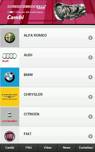 玩交通運輸App|Automatico In Action App免費|APP試玩