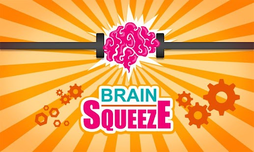 Brain Squeeze- screenshot thumbnail