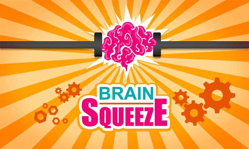 Brain Squeeze- screenshot