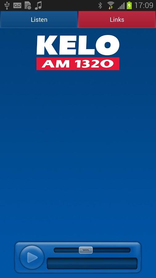 Newstalk 1320 KELO - screenshot