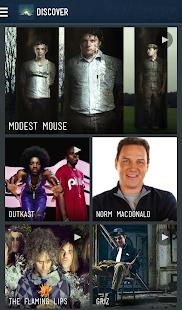 Pemberton Music Festival - screenshot thumbnail