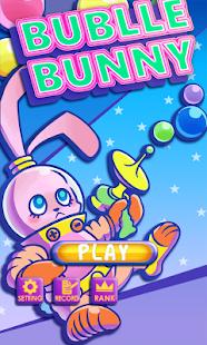 Bubble Bunny