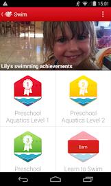 Swim - American Red Cross Screenshot 3