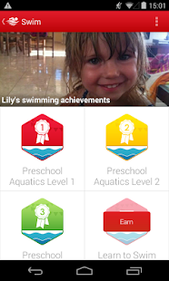 Swim - American Red Cross Screenshot 3