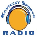 Kentucky Sports Radio (KSR) logo