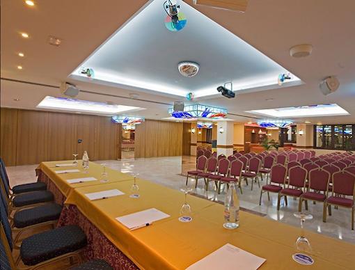 Salón Mediterráneo II