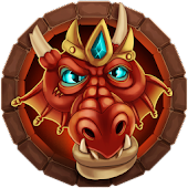 Dragon's dungeon icon