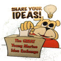Young Marine Unique Activities icon
