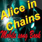 Alice in Chains SongBook