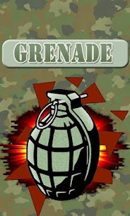 Pin Grenade - screenshot thumbnail