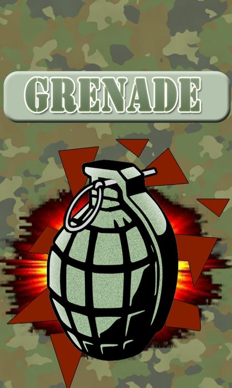 Pin Grenade - screenshot