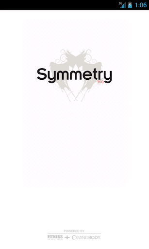 Symmetry 360 Massage