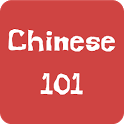 Learning Chinese 101 icon