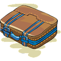 Suitcase Luggage List - FREE icon