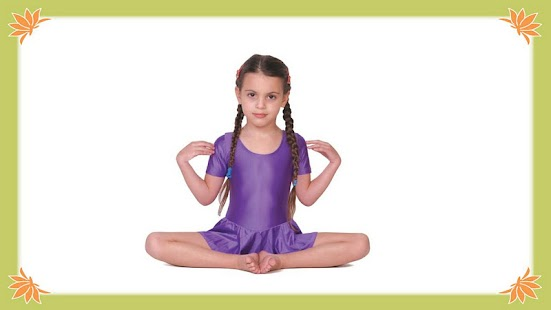 Yoga 4 kids Lite - screenshot thumbnail