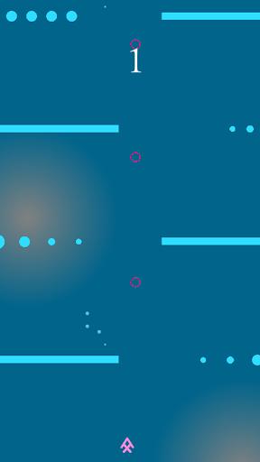 Fishy - Dot Maze Race Game