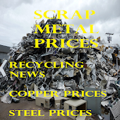 Scrap Metal Prices