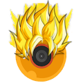 Super Saiyan DBZ Photo APK Descargar