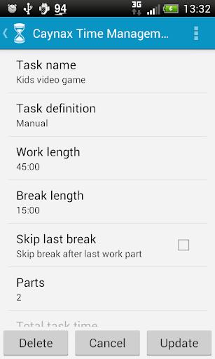 玩免費生產應用APP|下載時間管理 app不用錢|硬是要APP